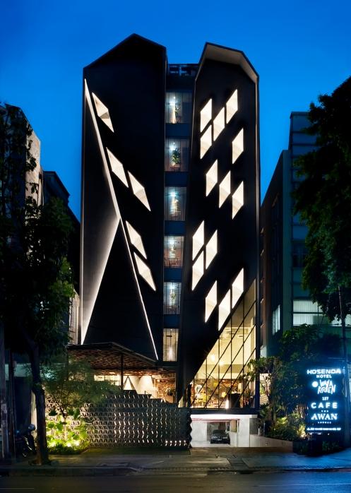 Kosenda_facade